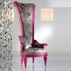 High Backed Throne Chair White Ghost Wonderful Back Design Inspirations