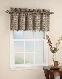 Beautify Your Home with Valances Window Treatments