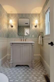 Small Bathroom Reno Ideas
