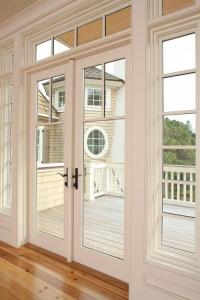 French Door Ideas Exterior