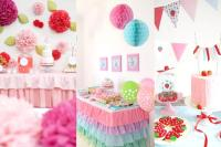 60 Creative Tips for Simple Birthday Decorating