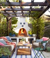 29 Rustic Backyard Ideas Landscaping