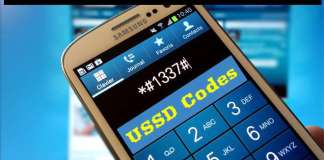 USSD Codes of All Networks - airtel   vodafone   reliance   BSNl 2016