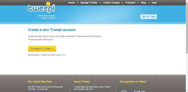 Get twitter follower free - itechhacks.com
