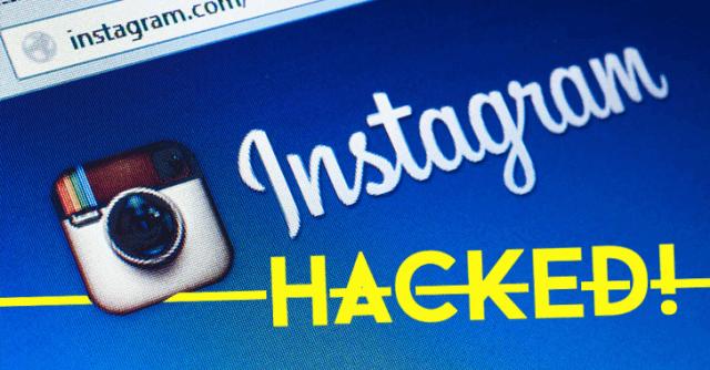 2 Teenagers Hacked Instagram Accounts