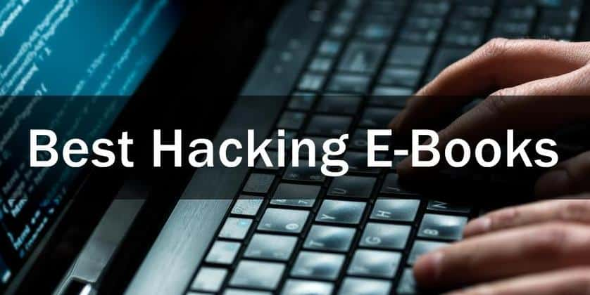 Hacking ebooks free download 2018 90 best hacking ebooks best hacking ebooks fandeluxe Images