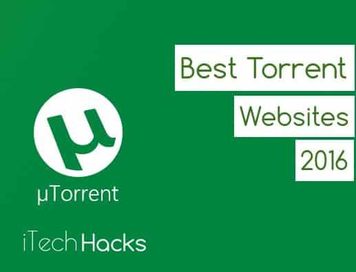 Top 15 Best Torrent Sites 2016 (Latest List)