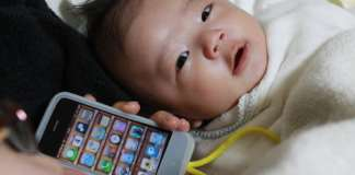 18-Days Old Daughter Sold On Facebook To Buy iPhone