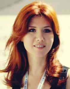 Anna-Chapman-hot  - Anna Chapman hot - World's 10 Most Sexiest Female Hackers Ever That Makes You Hot