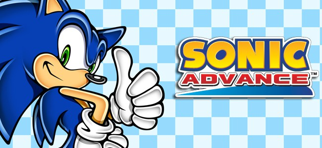"- Sonic Advance - ""20+"" Best GBA Games (GameBoy Advance) 2018 (Free & Working)"