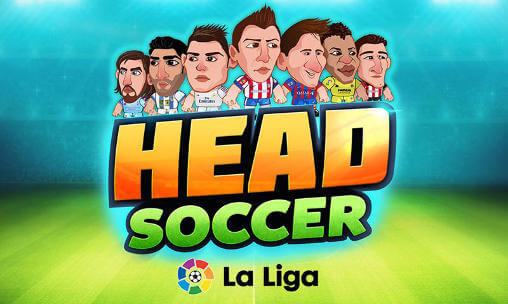 - 1 head soccer best Football Games - 10 Best Football/Soccer Games For Android & iOS 2018 (Most-Played)