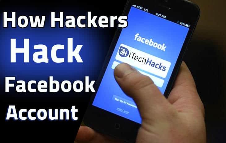 facebook messenger hacked november 2017