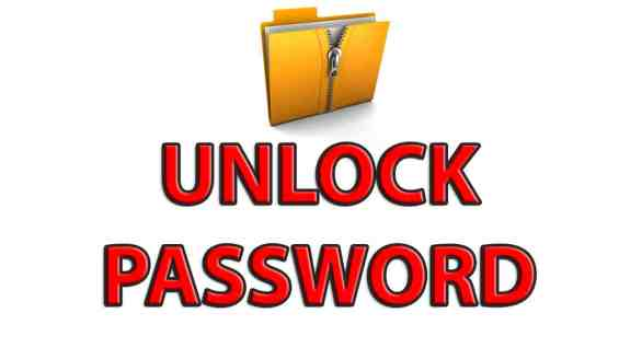 How To Hack or Crack WinZip | WinRAR Files Password On PC