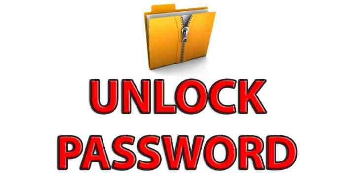 Possible Ways To Crack/Hack WinZip   WinRar Files On PC 4