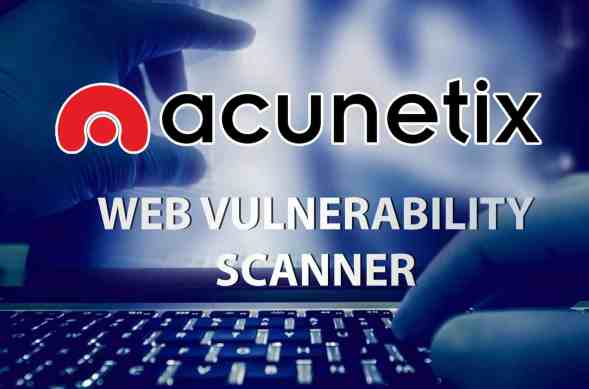 - Acunetix - (Trending) 10 Best Ethical Hacking Tools Of 2019 For Windows & Linux