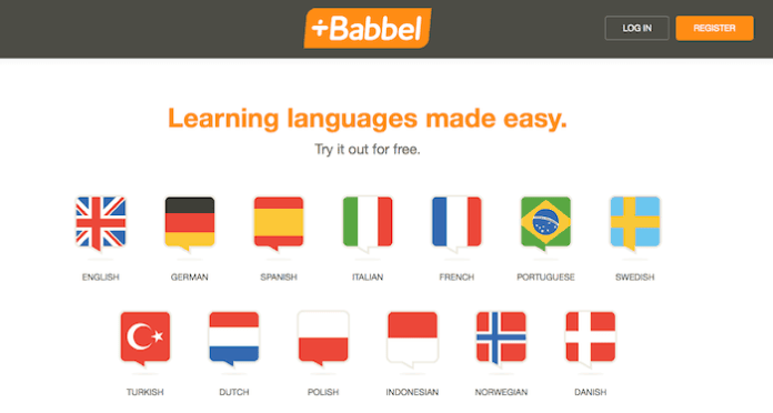 - Babbel Learn Multiple Languages - 10+ Best Free Language Learning Apps For Android (2018)