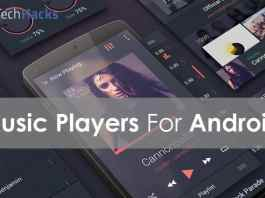 Top 10 Best Music Player Apps For Your Android Device