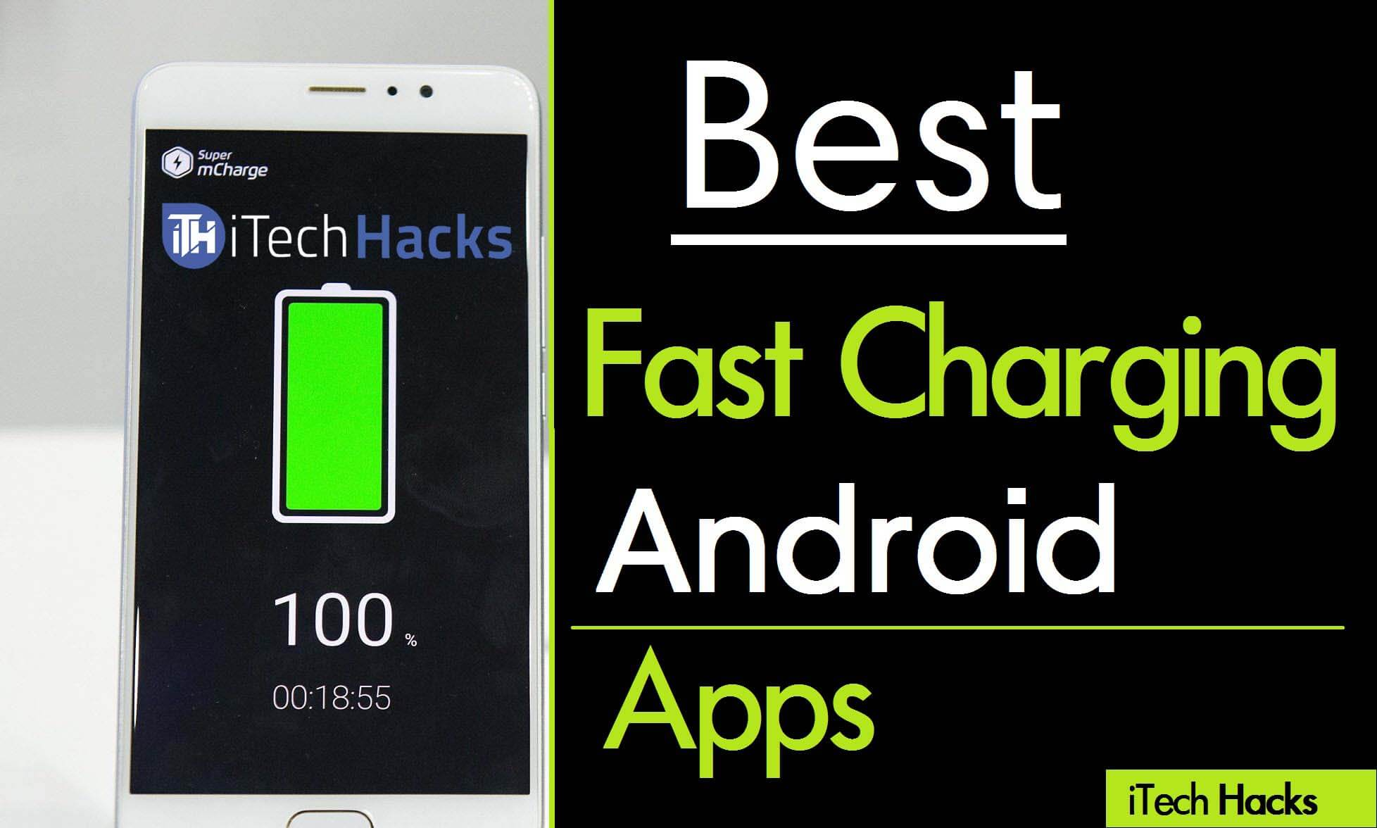 top 10 best fast charging apps for android device no root 2018. Black Bedroom Furniture Sets. Home Design Ideas