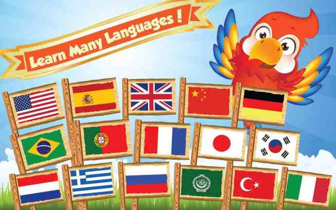 - Phrasebook Learn Multiple Languages - 10+ Best Free Language Learning Apps For Android (2018)