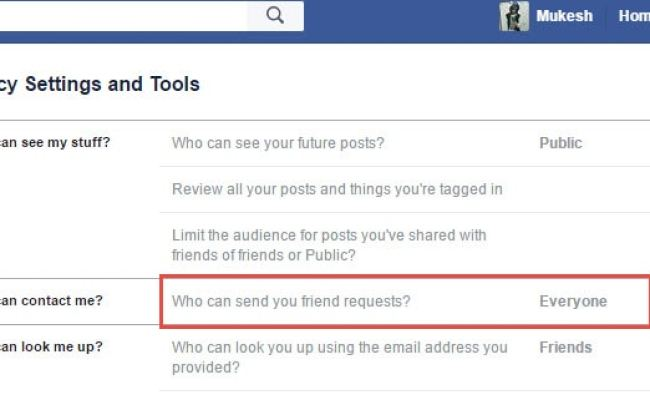 How To Send Accept Multiple Friends Request 4 Methods