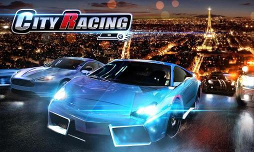 - city racing game - (20+) Best Car Racing Games For Android (Free High-End Graphics 2017)