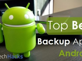 Top 10 Best Backup Apps For Your Android Smartphones