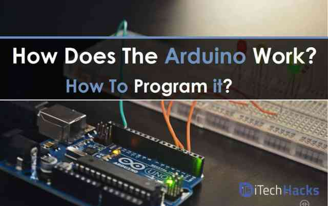 What is Arduino? How To Program Arduino Easily? Free Softwares To Program it