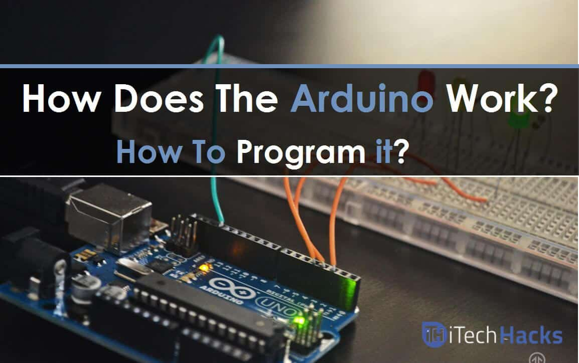 Arduino How To Program Easily Free Softwares 2018 9848958 Software Electrobrahim