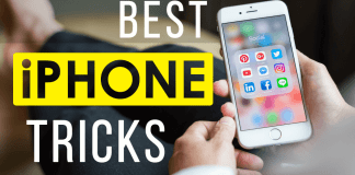 10+ Best Apple iPhone Tricks and Hacks 2017