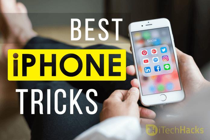 10+ Best Apple iPhone Tricks and Hacks 2017