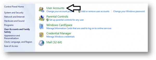 Password Reset Disk for Windows PC
