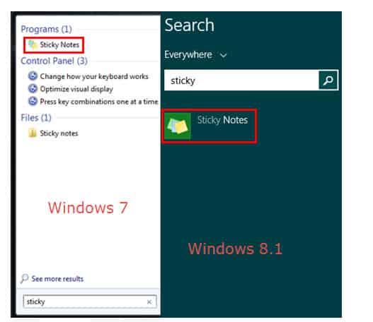 sticky notes windows 10  - Sticky Notes windows - Best Sticky Notes for Windows 8, Windows 10 (Free) 2019