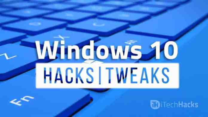 Windows 10 Tricks, Tips & Hacks Of 2017 - Performance Tweaks  - Windows 10 Tricks - 10+ Windows 10 Tricks, Tips & Hacks Of 2018