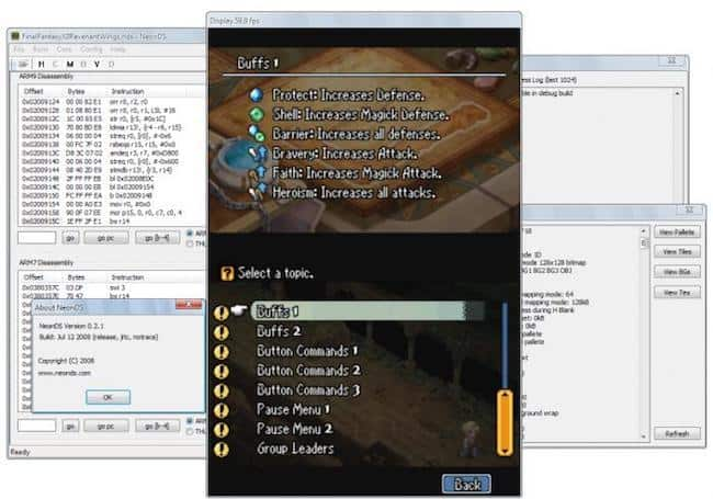 best ds emulator for low end pc