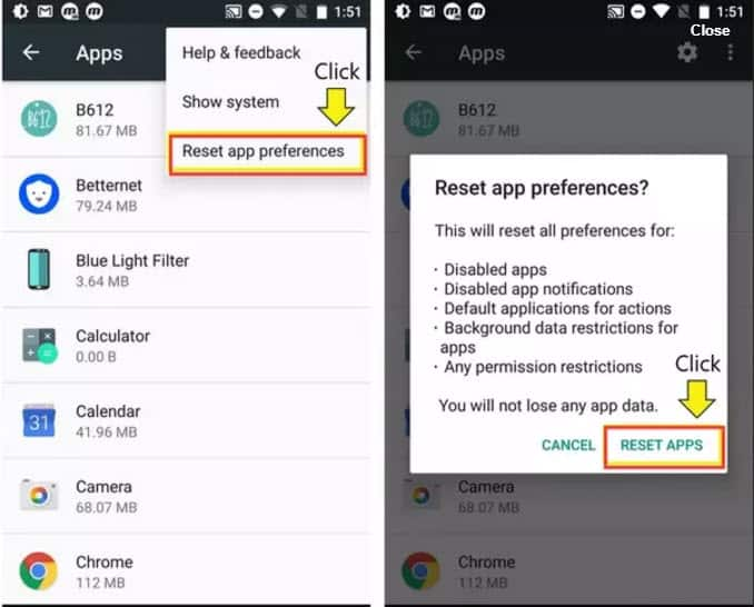 """- screen overlay detected 2 - """"Screen Overlay Detected"""" Error (Fixed) Permanently In Android 2018?"""