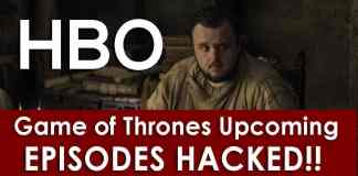Game of Thrones Upcoming Episodes And HBO Data Hacked (1.5 TB of data)