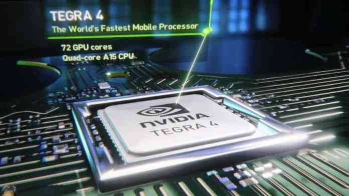 Best Superior Processors for Android Phones  - Nvidia Processor - Mostly Used Super-Fast Processors for Android Phones 2019