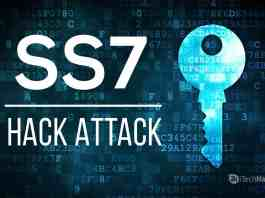 How Hackers Perform SS7 Hack Attack in Details?
