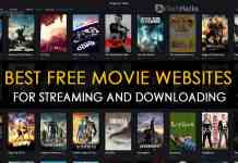 Top 10 Best Free Movie Streaming and Downloading Websites