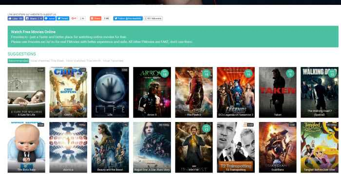 best site for free download movies