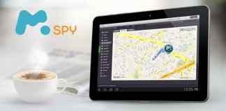 mSpy Keylogger Software for safe kids' smartphone use