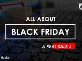 All About Black Friday 2017