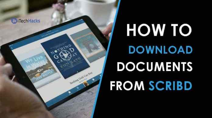 How to Download Documents from Scribd  - Download Paid Documents from Scribd for Free 2017 - How to Download Paid Documents from Scribd (2 Working Ways)