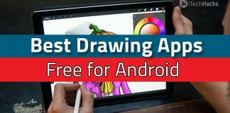 Top 5 Best Free Drawing Apps for Android 2018