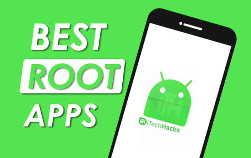 Best Root Apps 2019 Top 30 Best Root Apps for Android Phone you are using right now!