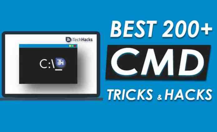 Best CMD Tricks, Tips And Hacks Of 2019  - CMD Tricks and Hacks 2019 - Top 200+ Best CMD Tricks,Tips And Hacks Of 2019 (CMD StarWars)