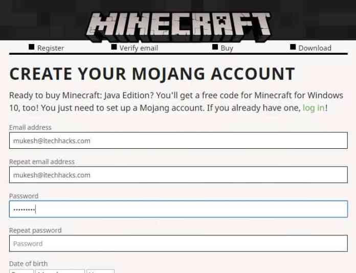 50+ Free Premium Minecraft Accounts Premium 2018 Working