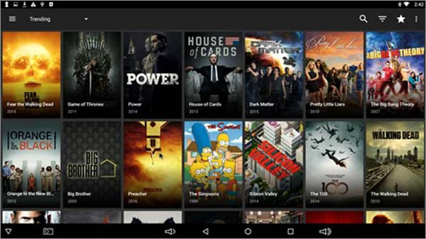 Terrarium TV  - Terrarium TV for Showbox Alternatives - Free Movie Apps – Download Movies on your Android & iOS (2019)