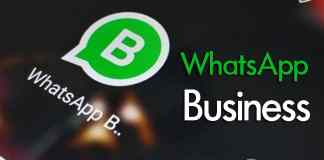 WhatsApp Business for Android and iOS 2018?