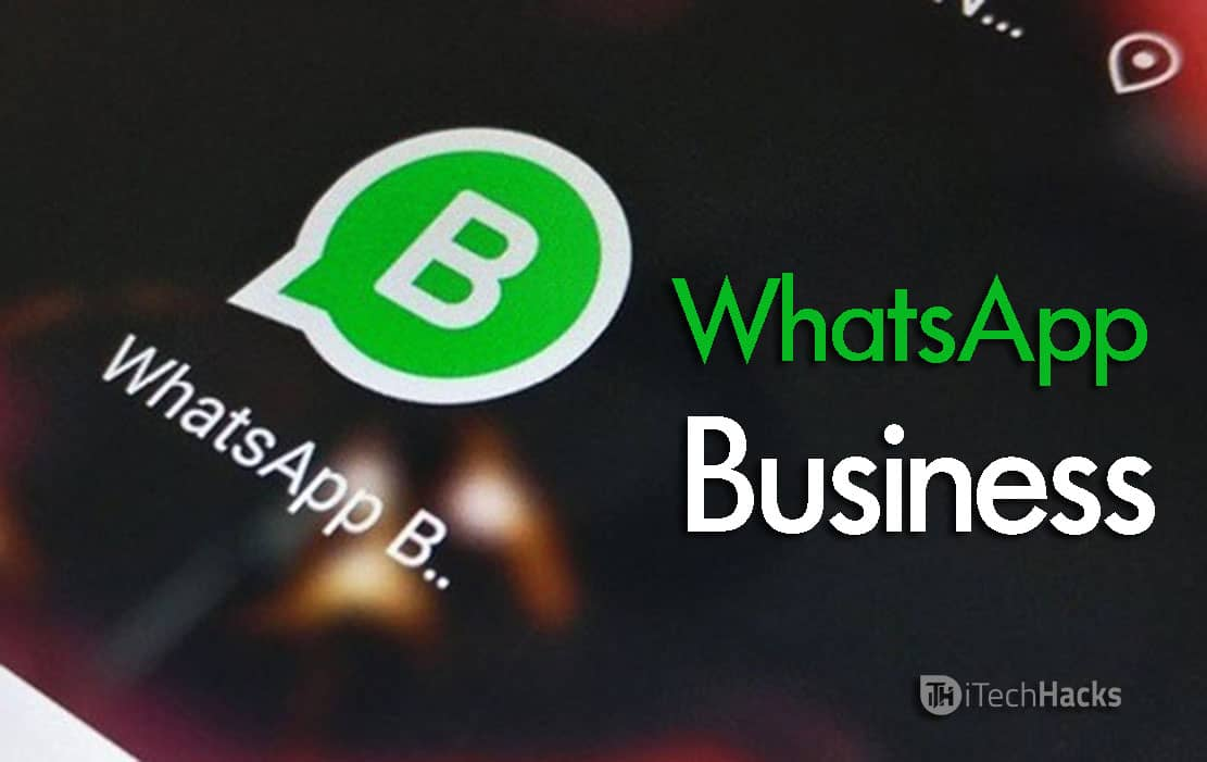 download whatsapp business for android
